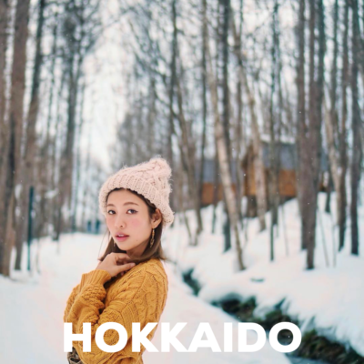 Hokkaido Prefecture