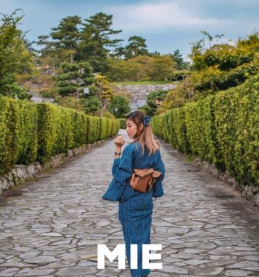 Mie Prefecture